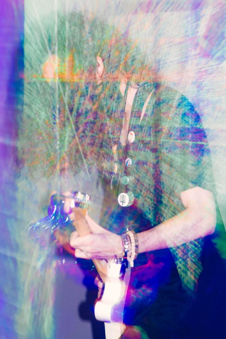 Mario Esposito at Open House Festival