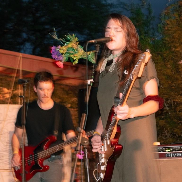 Nanami Ozone at Open House Festival