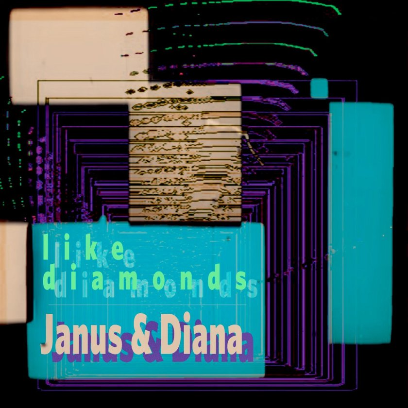 Like Diamonds - Janus & Diana