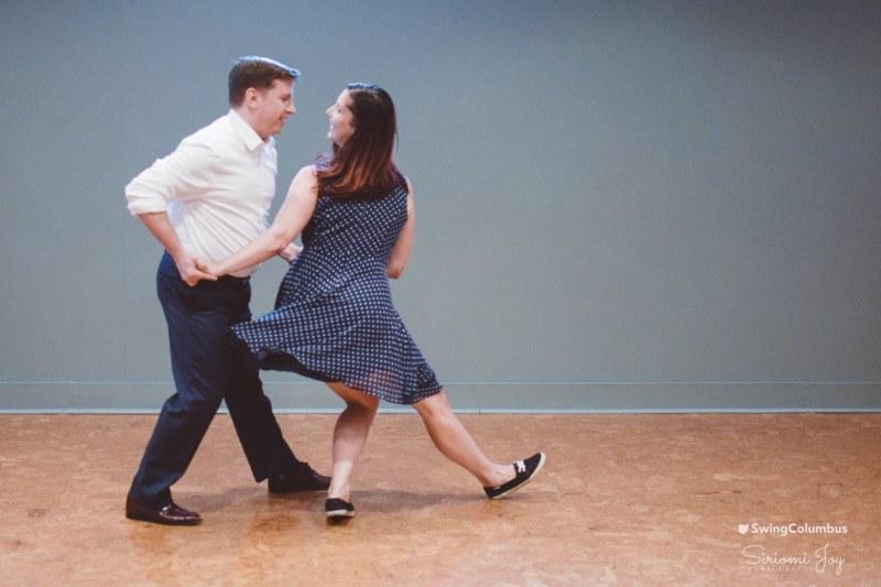 dating swing dance