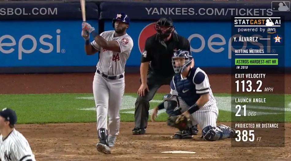 Los Yankees ligan séptima victoria