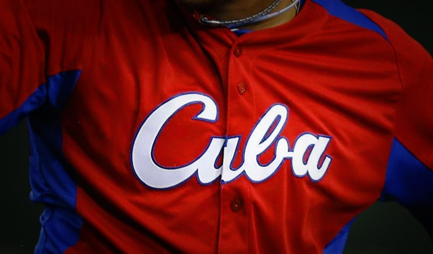 Ocho fichados en ligas foráneas refuerzan team Cuba de béisbol para Lima