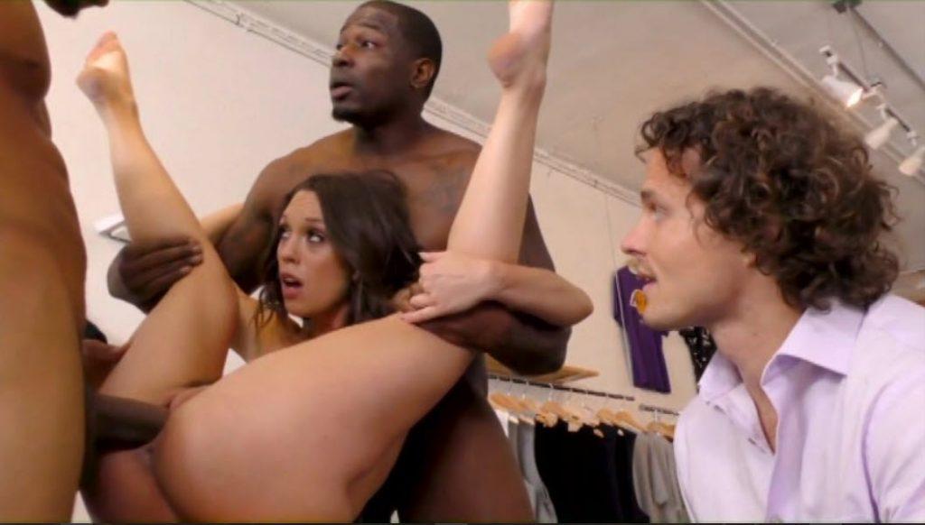 swinger porno spróbuj seksu lesbijskiego