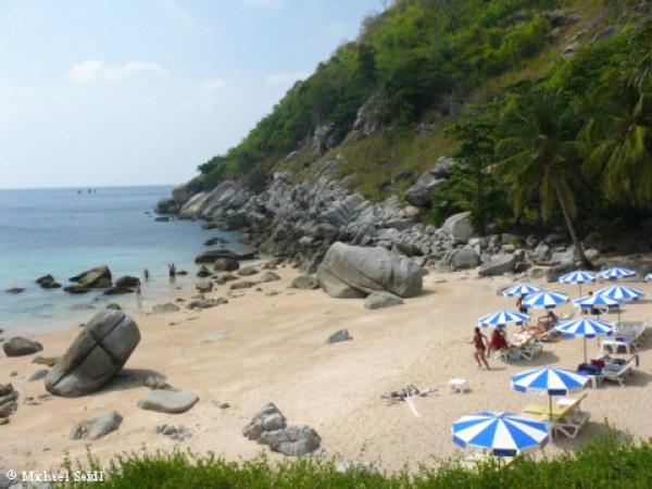 Phuket swingers