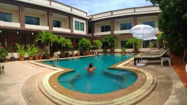 Rama Kien Lifestyle Resort