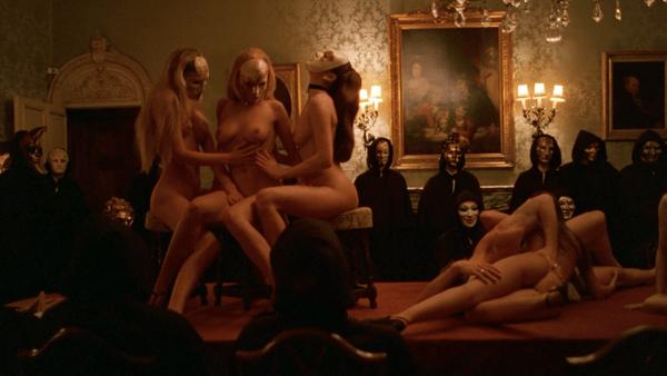 Brisbane masturbation club