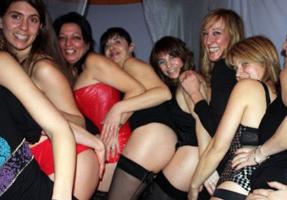 Swingers Parties