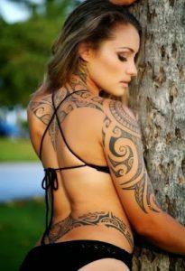kiwi girls