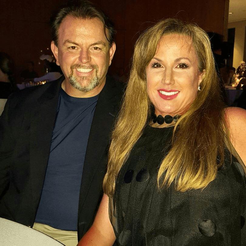 Danny Elliott and Tami Marler, Horse Rescue Founders
