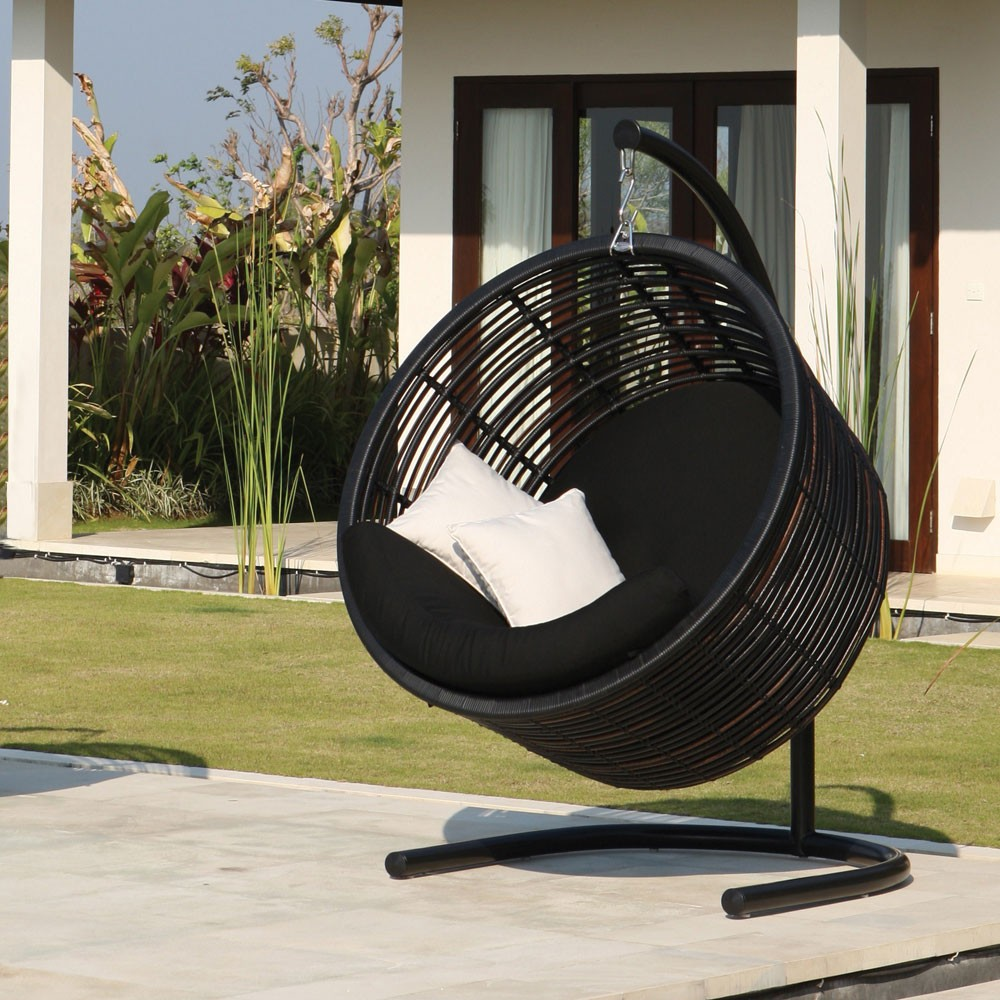 Hanging Chair Outdoor Swinging Chairs Buy Hammocks Hanging Chairs And Swing Seat Sets Uk