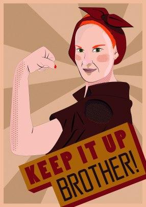 Propaganda Poster 4