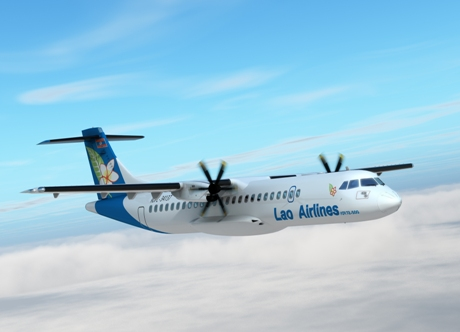 Lao Airlines ready for SEA Games services