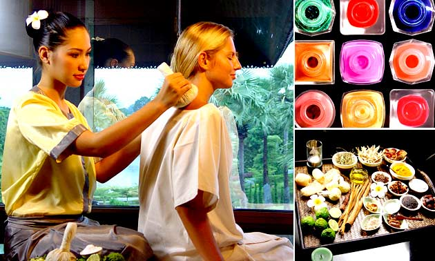 Thailand Health Beauty