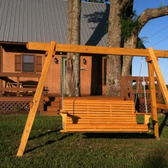Swing Chair Dragon Mart Flip Flop Chairs Customer Testimonials About Our Porch Plans