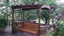 Customer Testimonials Porch Swing Plans