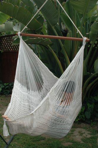 hammock chair swings a and half deluxe things san diego