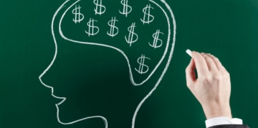 day trading brain psychology