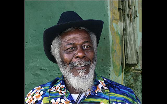 Ron Davies - Ron Davies Tobago Man