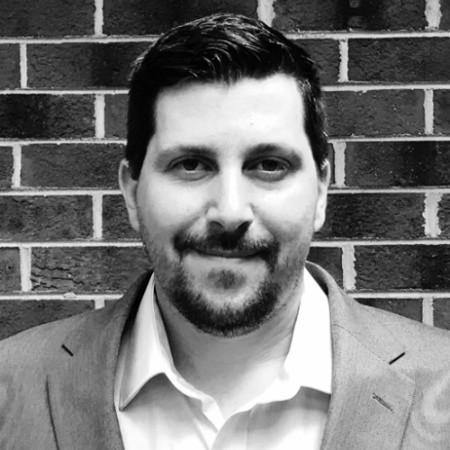 Corey Paul Head of Sales