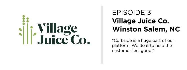 Interview with Village Juice Co.