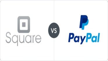 Lets Compare: PayPal vs Square vs Swipe4Free