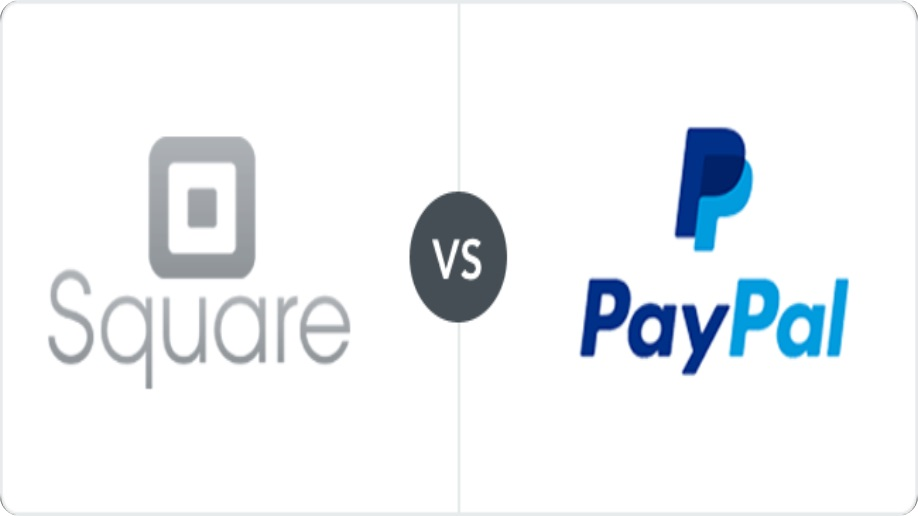 Lets Compare: PayPal vs. Square vs. Swipe4Free