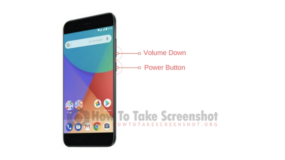 How to take Screenshot on Xiaomi Mi S2