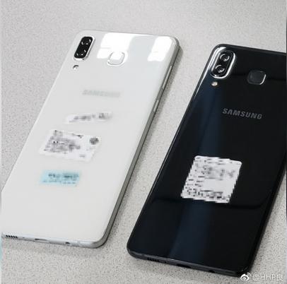 How to take Screenshot on Samsung Galaxy A9