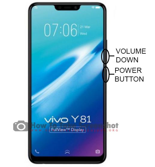 VIVO Y 815
