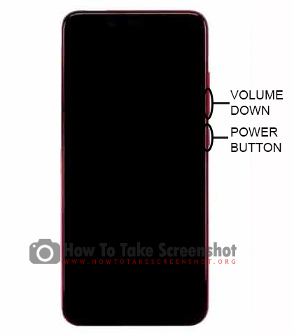 How to Take Screenshot on Xiaomi Mi 8X