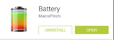 App-installed