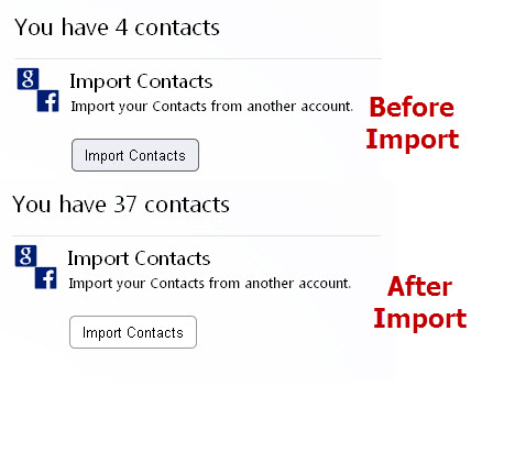 Yahoo-import-new-contacts