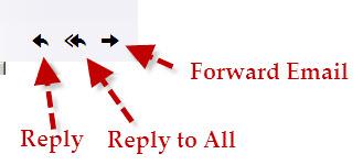 Yahoo-reply-forward-icons