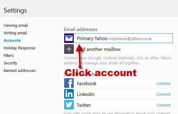 add-extra-emaill-address-yahoo