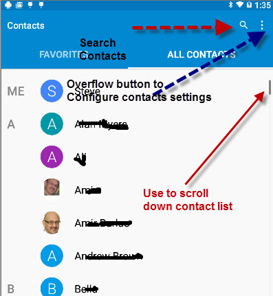 android-contacts-screen