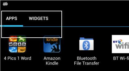 apps-widgets