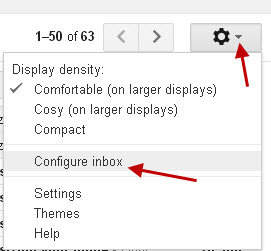gmail-configure-inbox