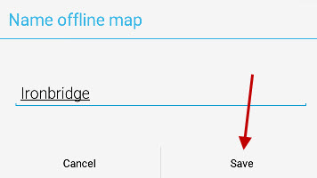 google-maps-offline-naming