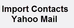 import-contacts-yahoo