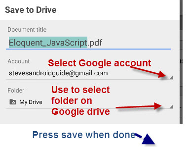 save-files-drive