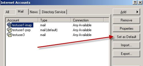 set-default-email-account