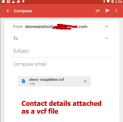 share-contact-email