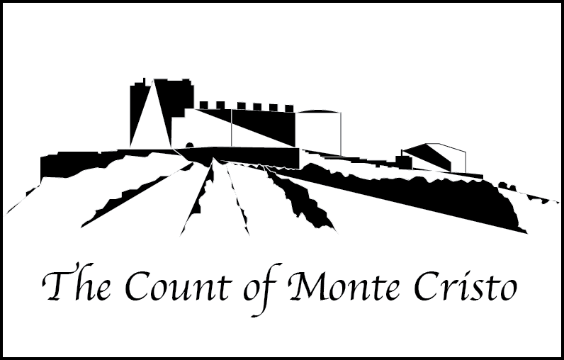 Concentration: The Count of Monte Cristo