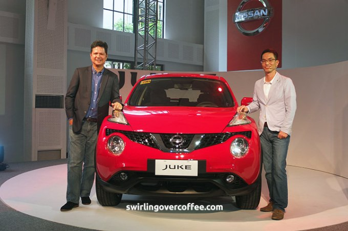 Rediscover Nissan, Nissan Philippines, Nissan Juke