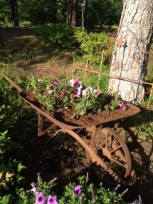 Junkin Garden Style Making Dreams Decor