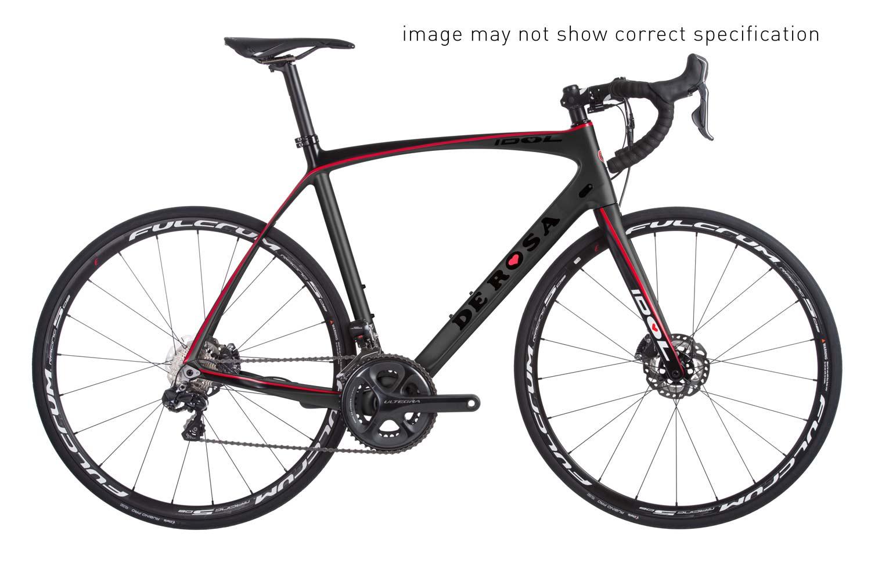 De Rosa Idol Disc Bike Swish Cycles
