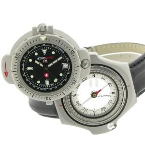 Compass&Watch
