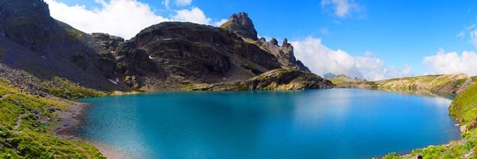 Pizol - Dreamy Swiss Hikes
