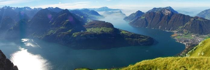 Rigi - Dreamy Swiss Hikes