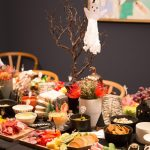 Food The Halloween Grazing Table Swiss Family Gallagher